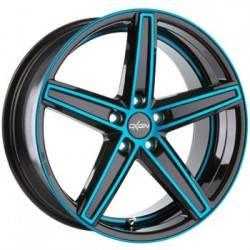Oxigin 18 Concave 10.5x20 Light Blue