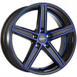 Oxigin 18 Concave 12.0x20 Blue