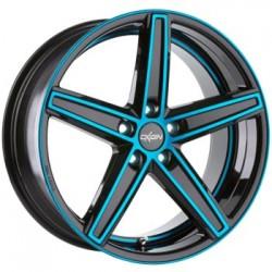 Oxigin 18 Concave 10.5x21 Light Blue