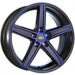 Oxigin 18 Concave 11.5x21 Blue