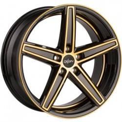 Oxigin 18 Concave 11.5x21 Gold
