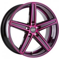 Oxigin 18 Concave 11.5x21 Pink