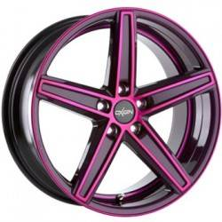 Oxigin 18 Concave 11.5x22 Pink