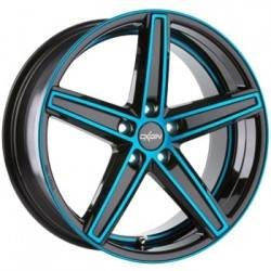 Oxigin 18 Concave 11.5x22 Light Blue