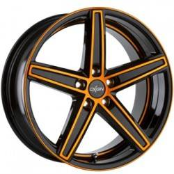 Oxigin 18 concave 7.5x17 Orange