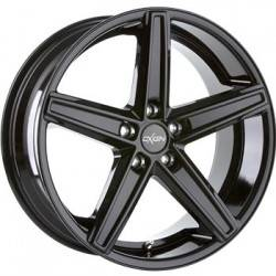 Oxigin 18 concave 7.5x17 Black