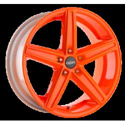 Oxigin 18 concave 7.5x17 Neon Orange