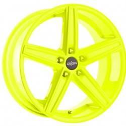 Oxigin 18 concave 7.5x18 Neon Yellow