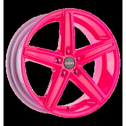 Oxigin 18 Concave 12.0x20 Neon Pink