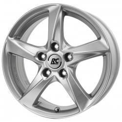 RC Design 30 5.0x14 Silver