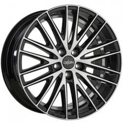Oxigin oxspoke 19 8.5x18 Black Pol
