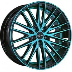 Oxigin oxspoke 19 8.5x18 Light Blue