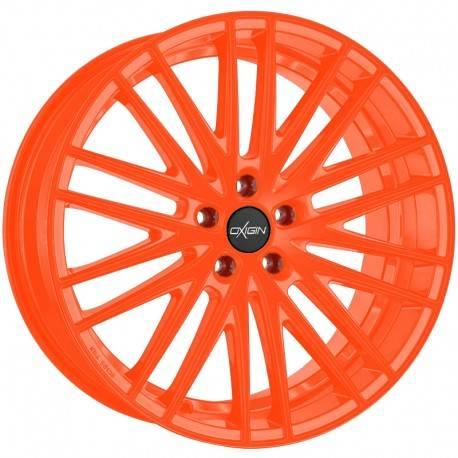 Oxigin oxspoke 19 7.5x17 Neon Orange