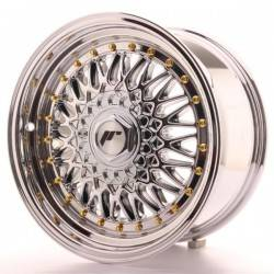 Japan JR9 7.0x15 Chrome