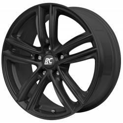 RC Design 27 7.5x17 Black