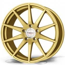 Borbet Gtx 8.5x19 Gold