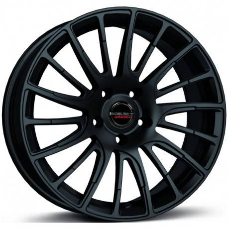 Borbet LS2 8.0x18 Black
