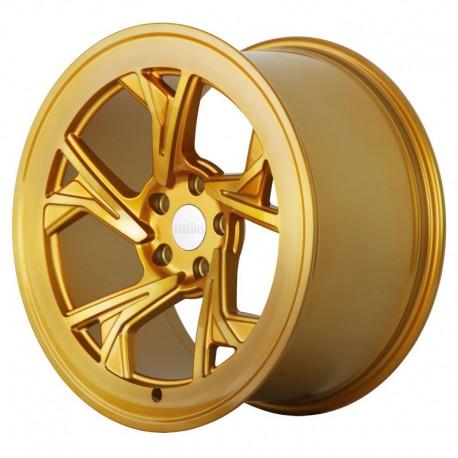 Radi8 R8 C5 9.5x18 Gold