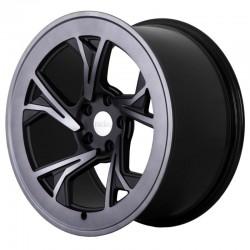 Radi8 R8 C5 8.5x18 Black