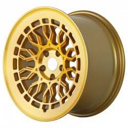 Radi8 R8 A10 8.5x18 Gold