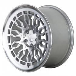 Radi8 R8 A10 10.0x19 Silver