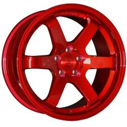 Bola B1 8.5x18 Candy Red