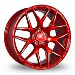 Bola B8R 9.5x18 Candy Red