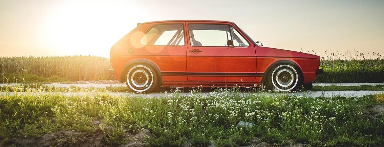 Cerchi in lega per auto storiche